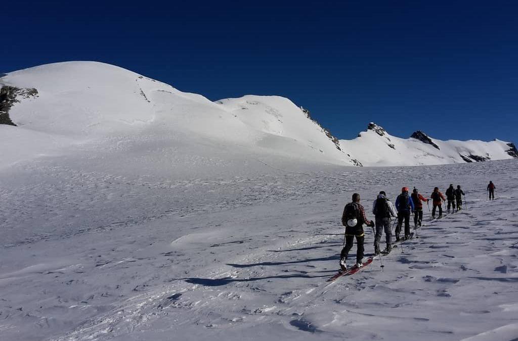 Breithorn (4.165 mt.)