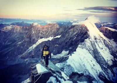 Stage Matterhorn